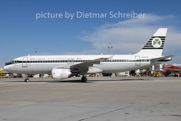 2018-08-27 EI-DVM Airbus A320 Aer Lingus
