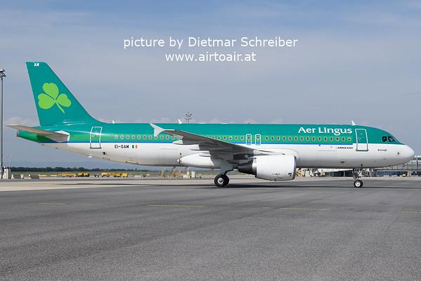 2021-05-22 EI-GAM AIrbus A320 Aer Lingus