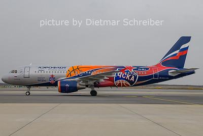 2021-03-04 VQ-BEJ Airbus A320 Aeroflot