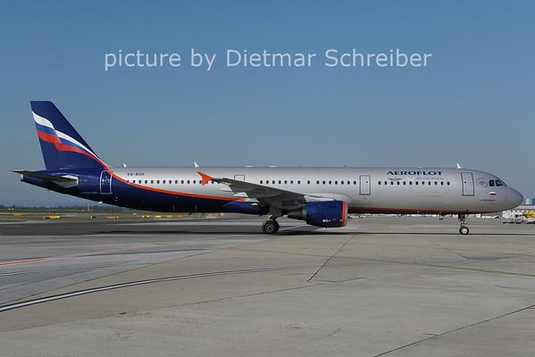 2012-10-03 VQ-BOH Airbus A321 Aeroflot
