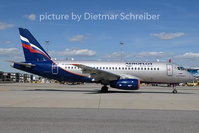 2020-08-27 RA-89064 Sukhoi Superjet Aeroflot