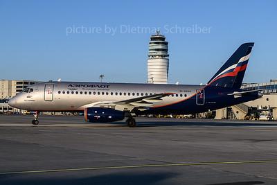 2018-03-21 RA-89060 Sukhoi Superjet Aeroflot
