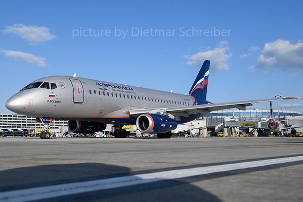 2018-03-21 RA-89045 Sukhoi Superjet Aeroflot