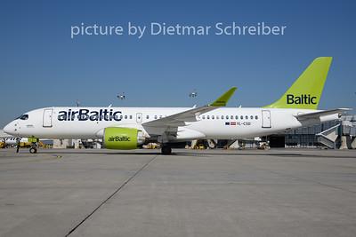 2019-08-15 YL-CSD CS300 Air Baltic