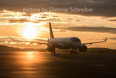 2019-12-26 YL-CSI Airbus A220-300 Air Baltic