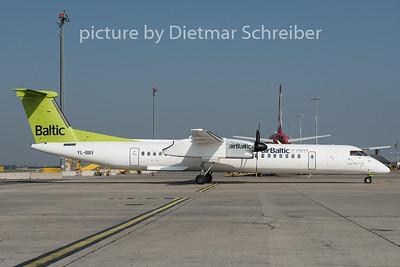 2015-07-07 YL-BBV Dash 8-400 Air Baltic