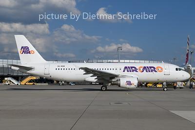 2018-07-12 SU-BSM Airbus A320 Air Cairo