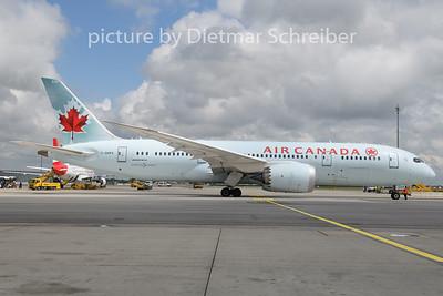 2019-05-20 C-GHPX Boeing 787-8 AIr Canada