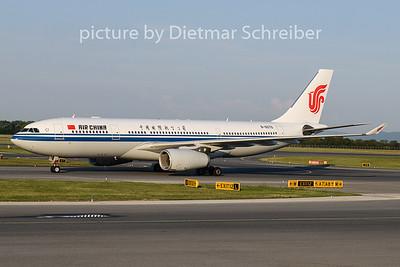 2018-07-14 B-6079 Airbus A330-200 Air China