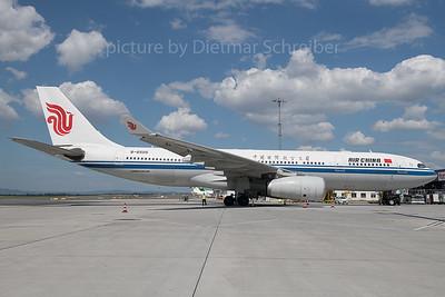 2018-06-19 B-6505 Airbus A330-200 AIr China