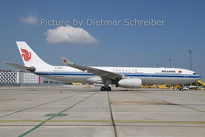 2019-06-20 B-8383 Airbus A330-300 AIr China