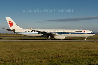 2016-10-31 B-5948 AIrbus A330-300 Air China