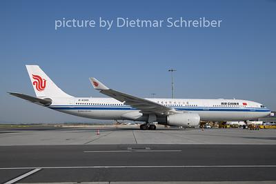 2019-06-27 B-8385 Airbus A330-300 Air China
