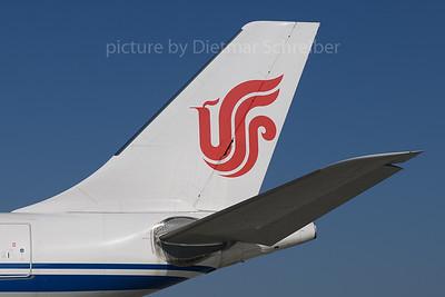 2018-05-29 B-8385 Airbus A330-300 Air China