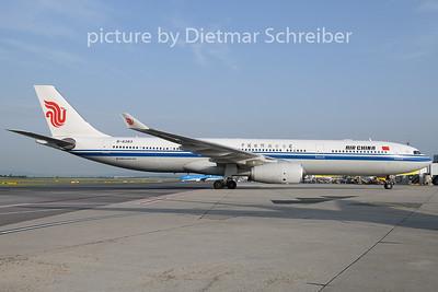 2019-06-13 B-8383 Airbus A330-300 Air China