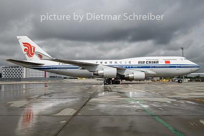 2019-05-20  B-2447 Boeing 747-400 Air China