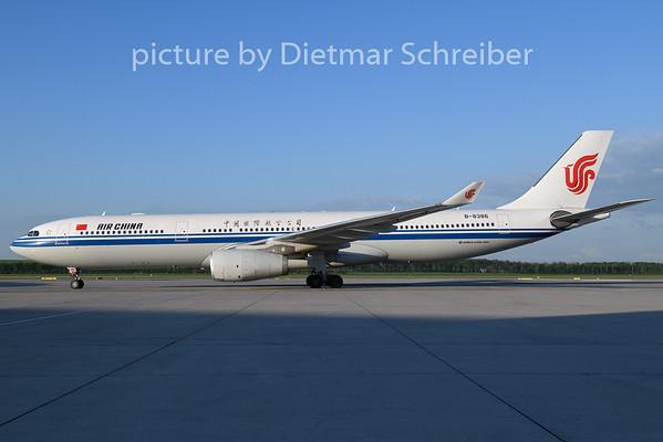 2019-05-07 B-8386 Airbus A330-300 Air China