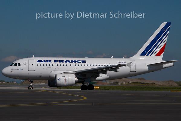 2007-08-22 F-GUGQ Airbus A318 Air France