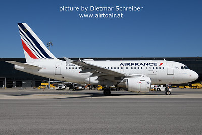 2021-09-09 F-GUGN Airbus A318 AIr France