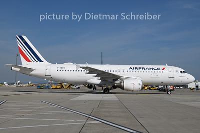 2019-07-17 F-HEPA Airbus A320 Air France
