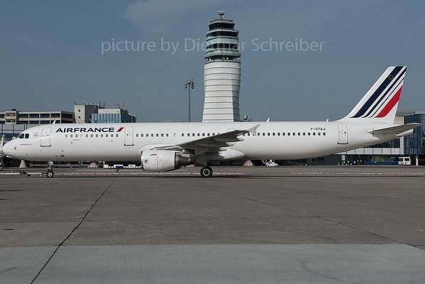 2016-04-05 F-GTAJ Airbus A320 Air France