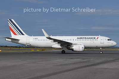 2018-08-30 F-HEPG Airbus A320 Air France