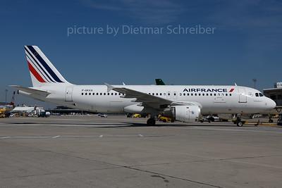 2017-07-20 F-GKXA Airbus A320 Air France