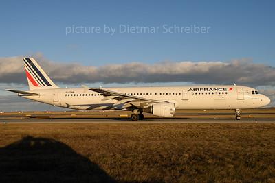 2016-12-02 F-GTAM AIrbus A321 AIr France