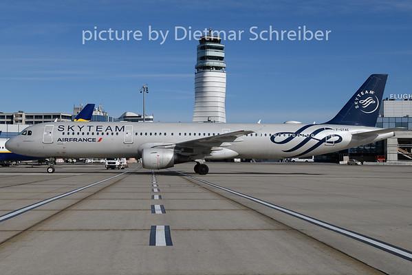 2020-02-13 F-GTAE Airbus A321 AIr France