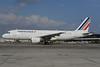 2013-04-01 F-GJVG Airbus A320 Air France