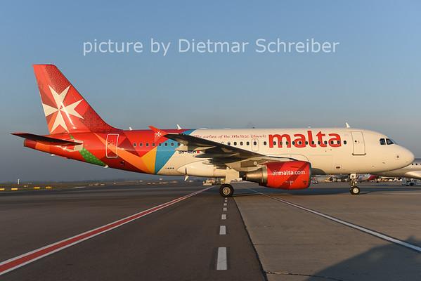 2014-12-10 9H-AEH Airbus A319 Air Malta