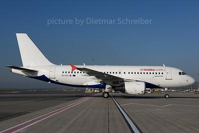 2017-11-15 9H-AEJ Airbus A319 Air Malta
