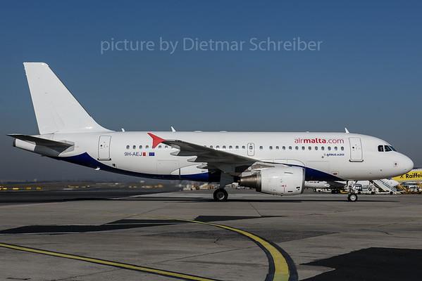 2017-03-27 9H-AEJ Airbus A319 Air Malta