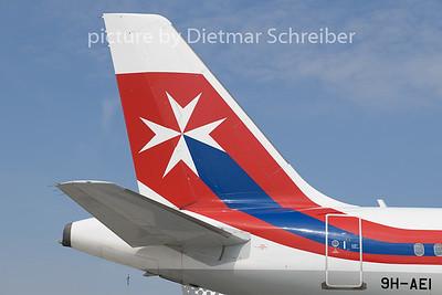 2019-07-19 9H-AEI AIrbus A320 AIr Malta