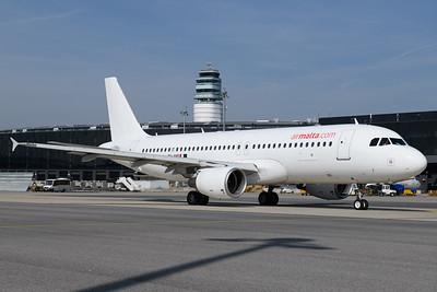 2021-10-02 9H-AHS Airbus A320 Air Malta