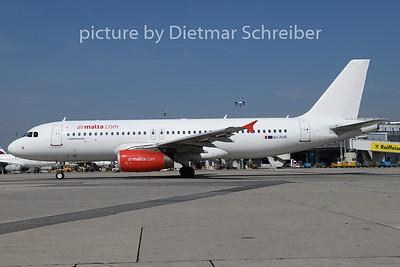 2018-08-23 9H-AHR Airbus A320 Air Malta
