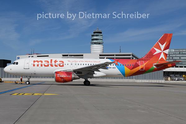 2020-08-28 9H-AEK Airbus A320 Air Malta