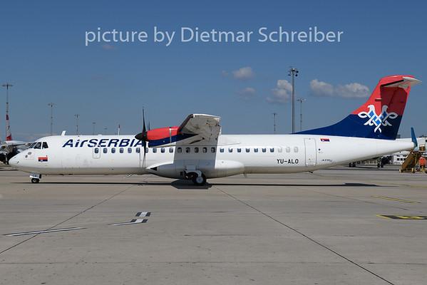 2020-07-04 YU-ALO ATR72 Air Serbia