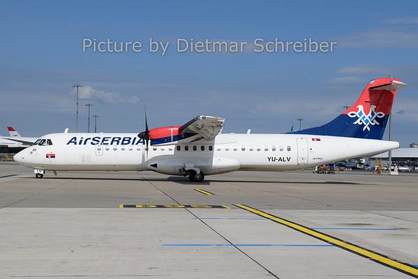 2018-08-15 YU-ALV ATR72 Air Serbia