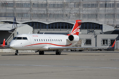 2013-08-15 4L-TGB Regionaljet Air Zena / Georgian AIrways