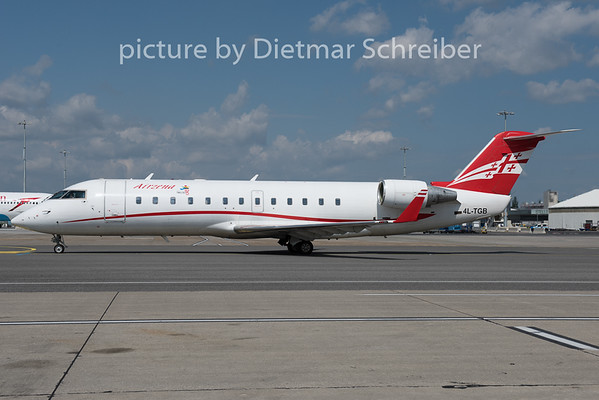 2015-05-14 4L-TGB Regionaljet Air Zena