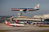 """American Airlines<br /> <br /> Copyright Suresh Atapattu 