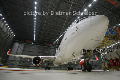 2021-03-01 OE-LAT Boeing 767-300 Austrian AIrlines