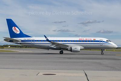 2020-09-27 EW-341PO Embraer 175 Belavia