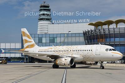 2014-07-25 G-EUOH AIrbus A319 British Airways