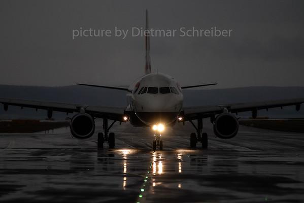 2007-02-15 G-EUPG Airbus A319 British Airways