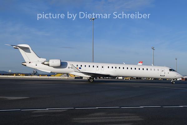 2020-02-13 EI-GEH Regionaljet 900 Brussels AIrlines