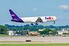 FedEx 767-300F