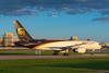UPS 757PF at MSP