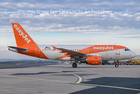 2020-03-04 OE-LQD Airbus A319 Easyjet